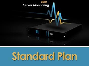 server-monitoring-standard-plan